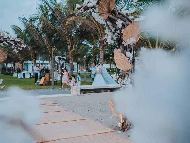 La boda de Alam y Ana en Acapulco, Guerrero 16