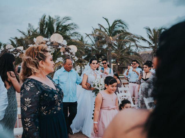 La boda de Alam y Ana en Acapulco, Guerrero 18