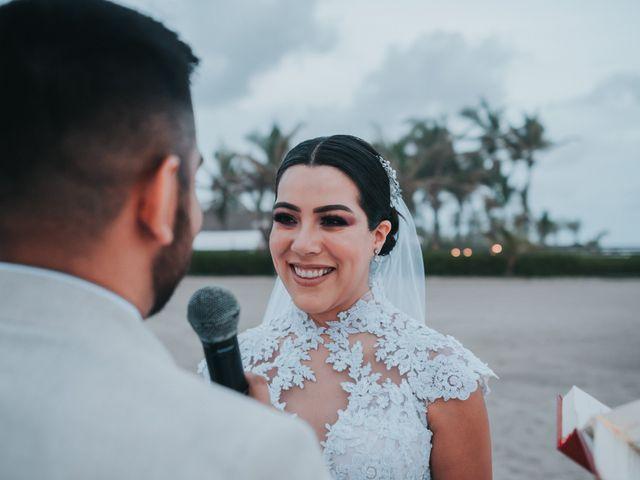 La boda de Alam y Ana en Acapulco, Guerrero 25