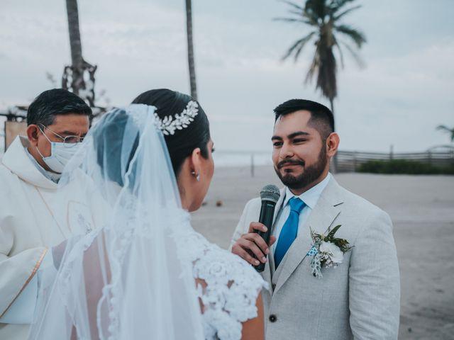 La boda de Alam y Ana en Acapulco, Guerrero 26