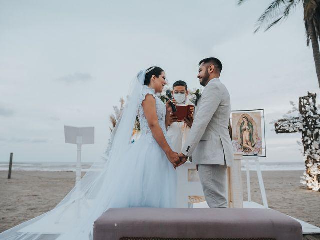 La boda de Alam y Ana en Acapulco, Guerrero 27