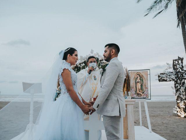La boda de Alam y Ana en Acapulco, Guerrero 28