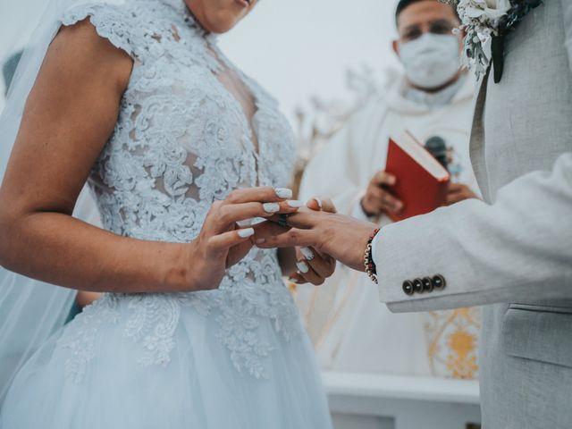 La boda de Alam y Ana en Acapulco, Guerrero 35