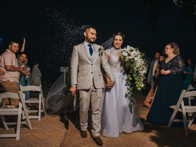 La boda de Alam y Ana en Acapulco, Guerrero 38