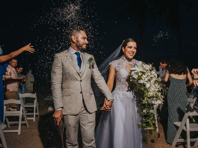 La boda de Alam y Ana en Acapulco, Guerrero 39
