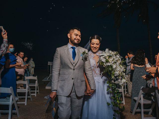 La boda de Ana y Alam