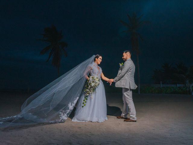 La boda de Alam y Ana en Acapulco, Guerrero 42