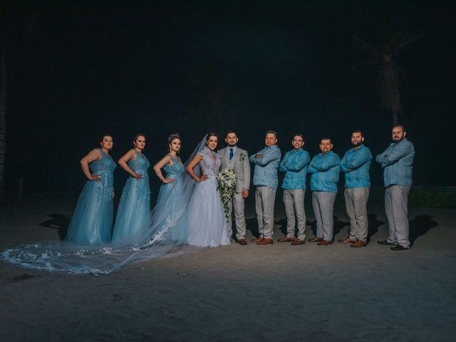 La boda de Alam y Ana en Acapulco, Guerrero 43