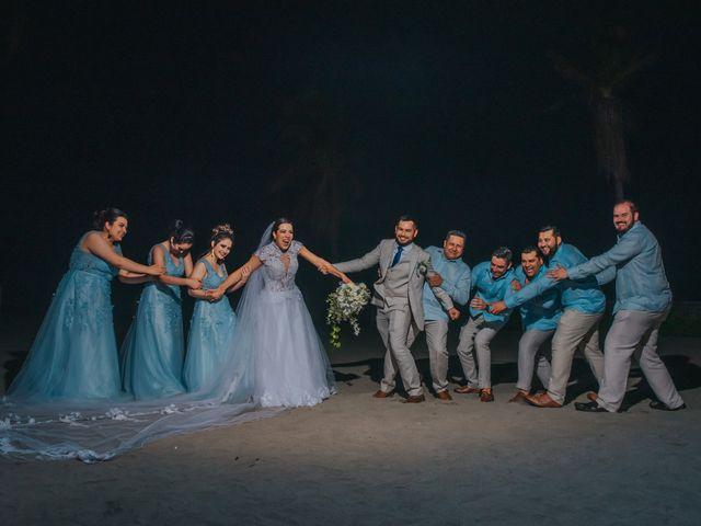 La boda de Alam y Ana en Acapulco, Guerrero 45