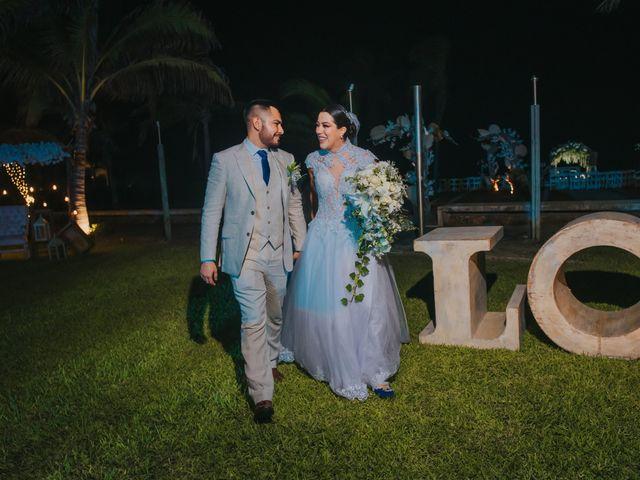 La boda de Alam y Ana en Acapulco, Guerrero 49