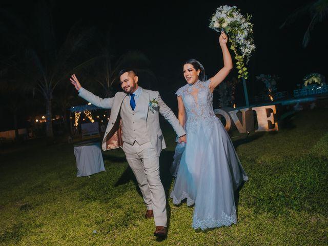 La boda de Alam y Ana en Acapulco, Guerrero 50