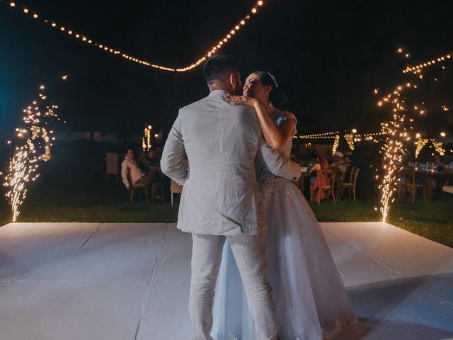 La boda de Alam y Ana en Acapulco, Guerrero 51