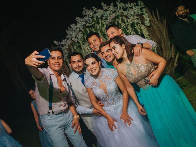 La boda de Alam y Ana en Acapulco, Guerrero 52
