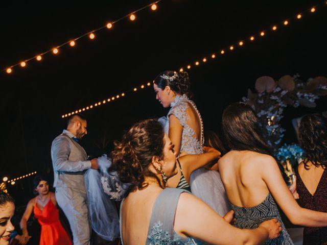 La boda de Alam y Ana en Acapulco, Guerrero 54