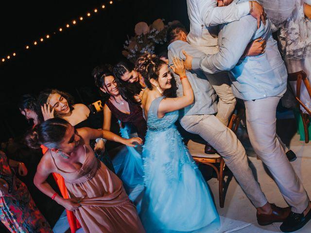 La boda de Alam y Ana en Acapulco, Guerrero 58