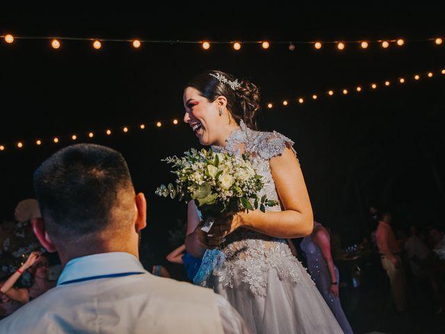 La boda de Alam y Ana en Acapulco, Guerrero 61