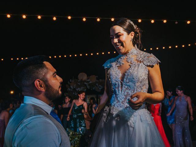 La boda de Alam y Ana en Acapulco, Guerrero 62