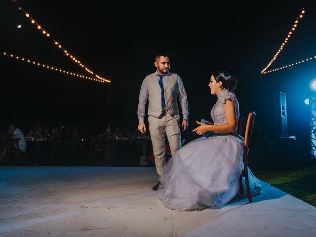 La boda de Alam y Ana en Acapulco, Guerrero 70
