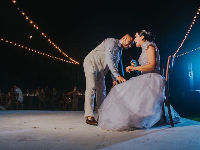 La boda de Alam y Ana en Acapulco, Guerrero 71