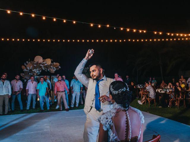 La boda de Alam y Ana en Acapulco, Guerrero 72