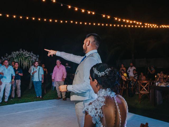 La boda de Alam y Ana en Acapulco, Guerrero 73