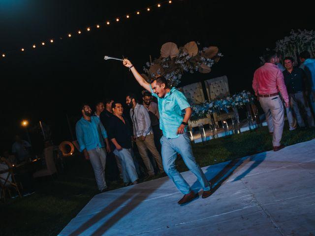 La boda de Alam y Ana en Acapulco, Guerrero 75