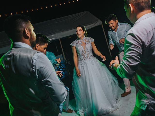 La boda de Alam y Ana en Acapulco, Guerrero 77