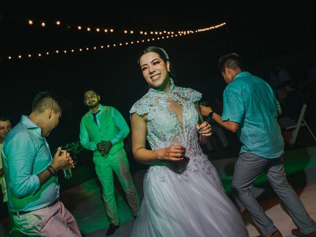La boda de Alam y Ana en Acapulco, Guerrero 78