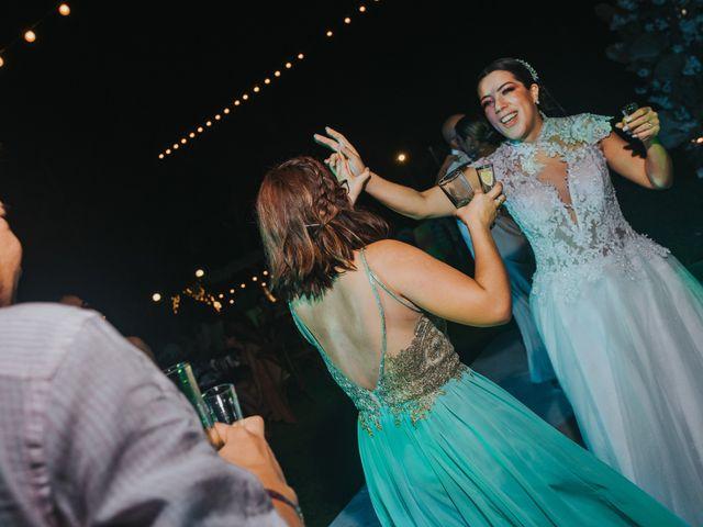 La boda de Alam y Ana en Acapulco, Guerrero 82