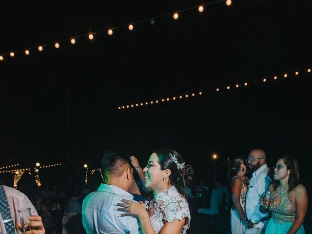 La boda de Alam y Ana en Acapulco, Guerrero 83