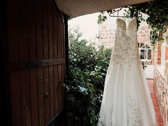La boda de Oscar y Claudia en Zacatecas, Zacatecas 1