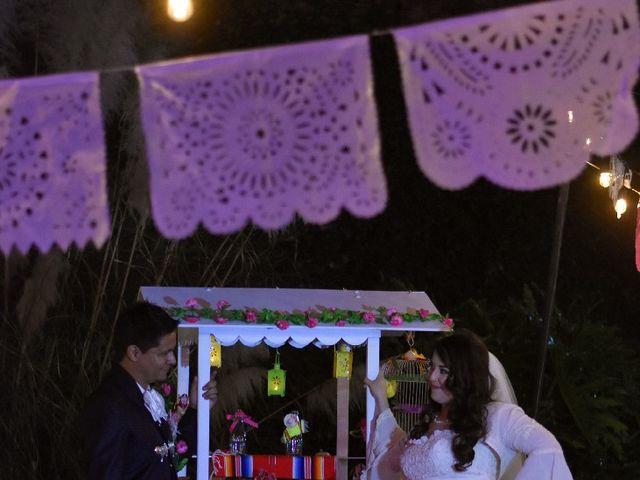 La boda de René y Misty en Guadalajara, Jalisco 3