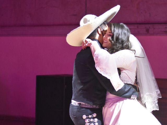 La boda de René y Misty en Guadalajara, Jalisco 5