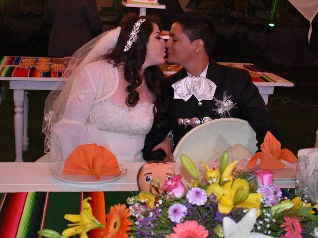 La boda de René y Misty en Guadalajara, Jalisco 6