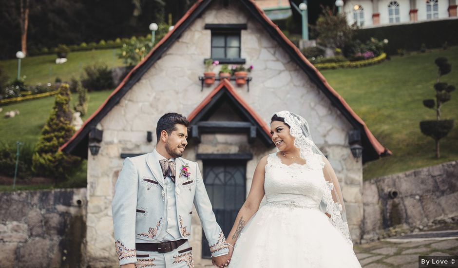 La boda de Fransisco y Marlene en Atizapán de Zaragoza, Estado México