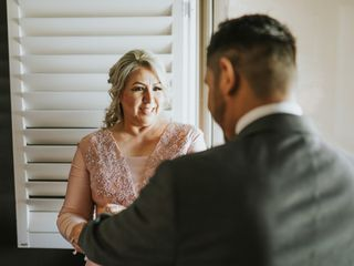 La boda de Melissa y Alberto 3