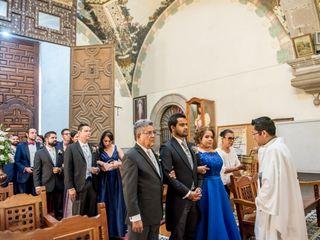 La boda de Aida y Sergio 2