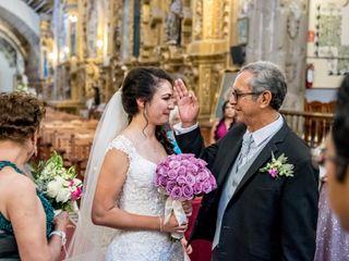 La boda de Aida y Sergio 3