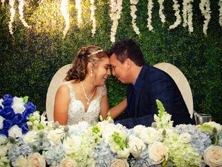 La boda de Marieli y Edwin