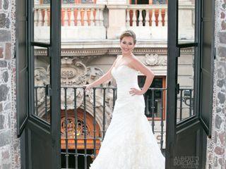 La boda de Ana Karen y Alfonso 2