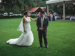 La boda de Nancy y Abraham 3