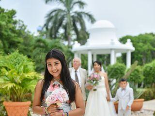 La boda de Cris y Chava 3
