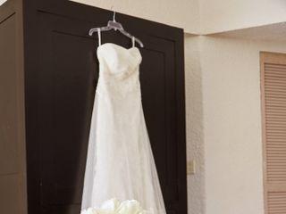 La boda de Adriana y Alejandro 1