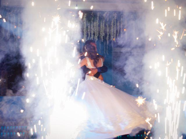La boda de Edwin y Marieli en Chiapa de Corzo, Chiapas 9