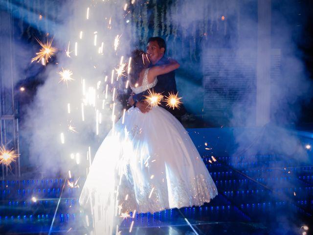 La boda de Edwin y Marieli en Chiapa de Corzo, Chiapas 10