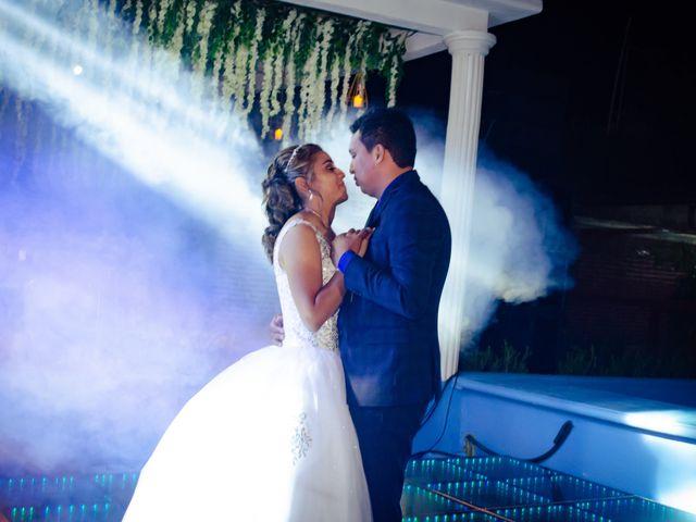La boda de Edwin y Marieli en Chiapa de Corzo, Chiapas 2