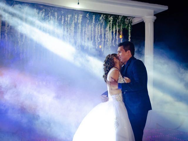 La boda de Edwin y Marieli en Chiapa de Corzo, Chiapas 12