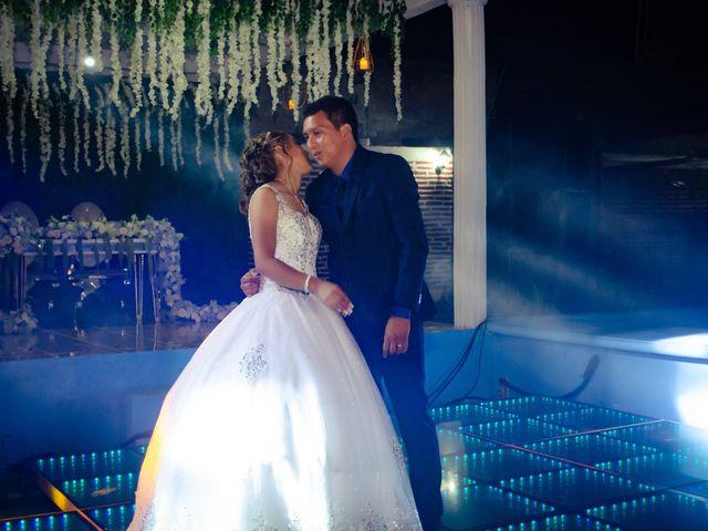 La boda de Edwin y Marieli en Chiapa de Corzo, Chiapas 13