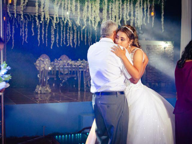 La boda de Edwin y Marieli en Chiapa de Corzo, Chiapas 14