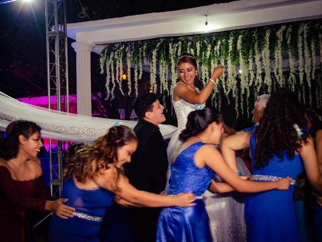 La boda de Edwin y Marieli en Chiapa de Corzo, Chiapas 16
